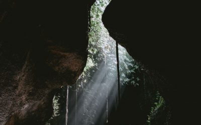 Discover Tukad Cepung Waterfall: A Hidden Beauty In Bali!