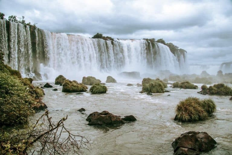 100+ Incredible Waterfall Quotes To Captivate Your Audience!