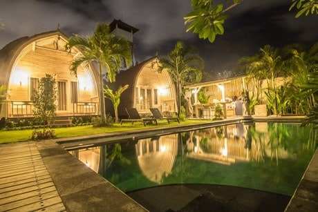 Where To Stay In Kuta