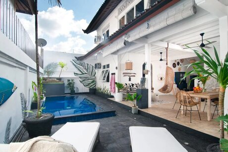 Where To Stay In Seminyak