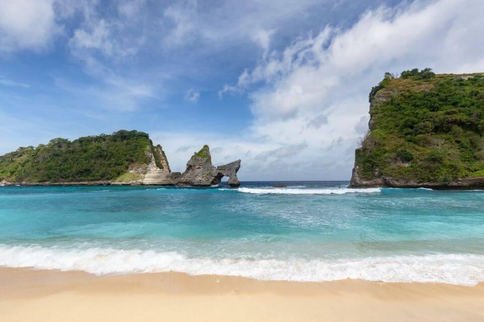 Atuh Beach Nusa Penida Trip