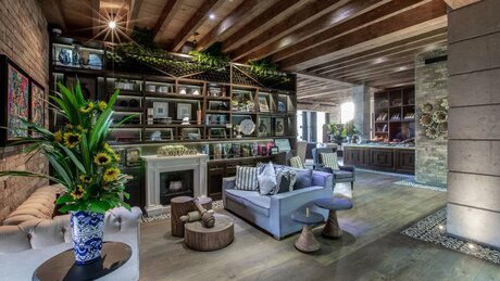 Best Hotels In Mexico City