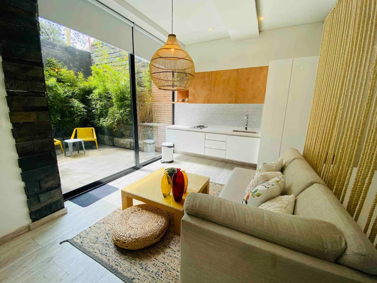 Chapinero Bogota Airbnb