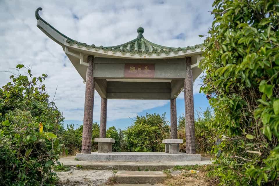 Kwoon Yat Pagoda Po Toi