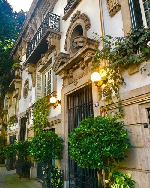 La Condesa Mexico City