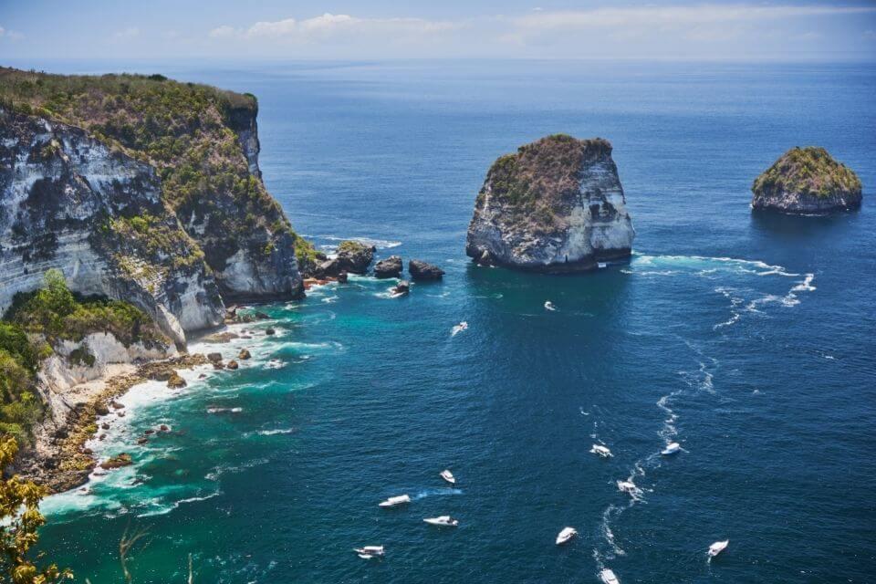 Manta Point Nusa Penida Points of Interest 1