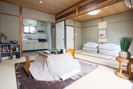 Ochaya Kyoto Stay