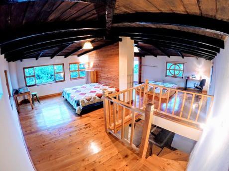 Places To stay Lake Atitlan Indian Nose