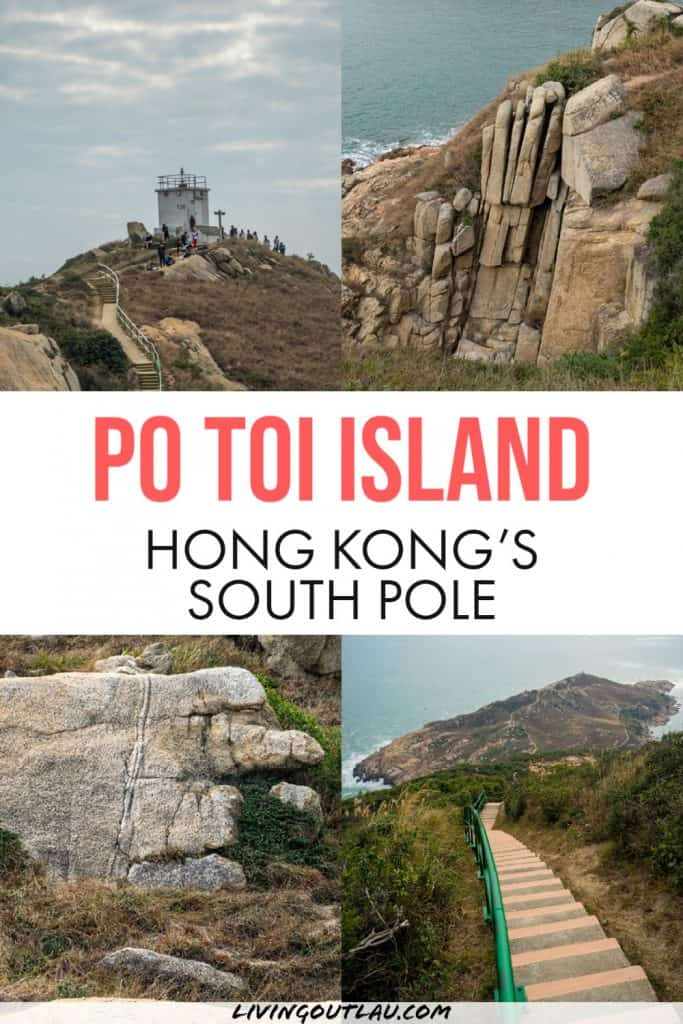 Po Toi Islands Hong Kong Pinterest