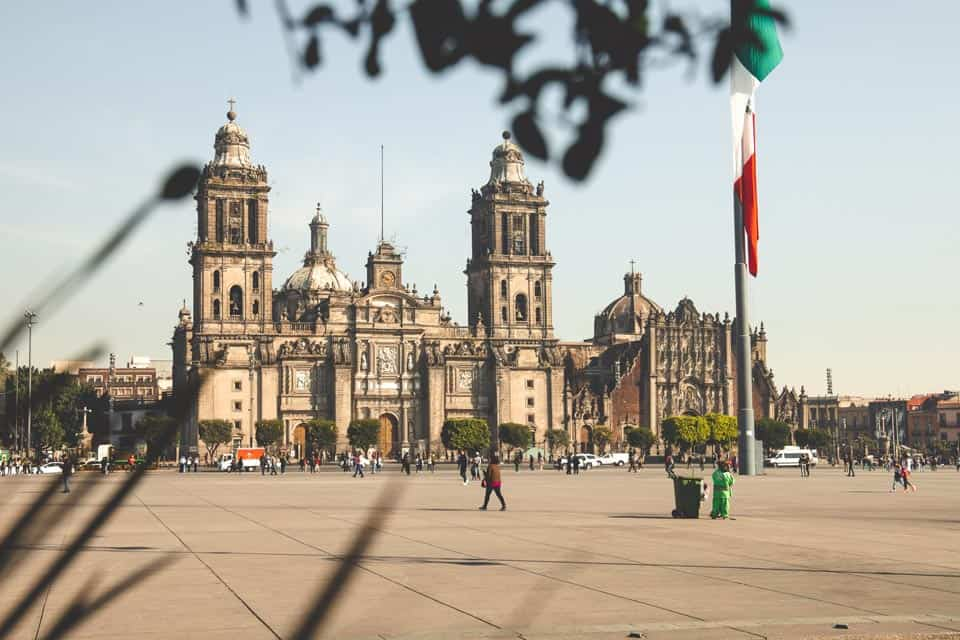 Things To Do In Mexico City In 5 Days