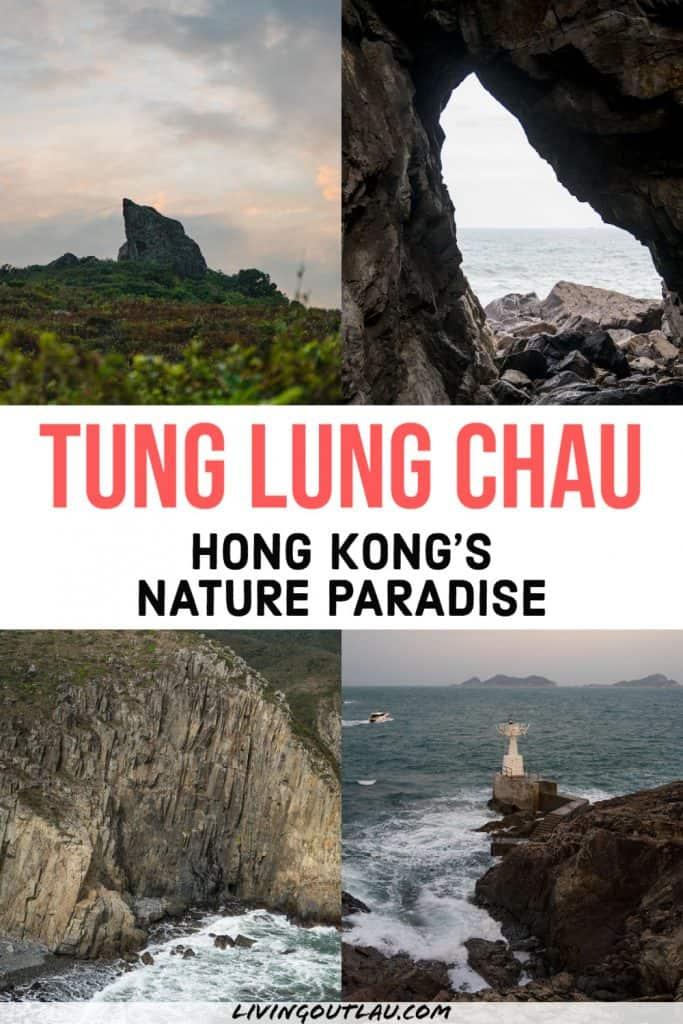Tung Lung Chau Island Hong Kong Pinterest