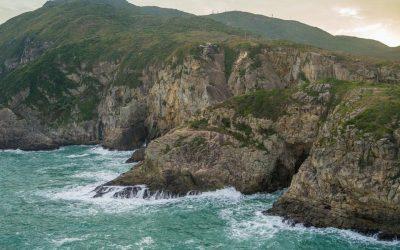 Explore Hong Kong's Tung Lung Chau: Hike, Camp & More!