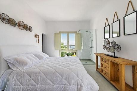 Villa Rentals In Santorini