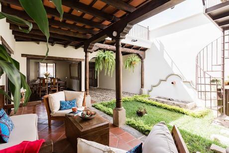 Visit Hobbitenango Guatemala