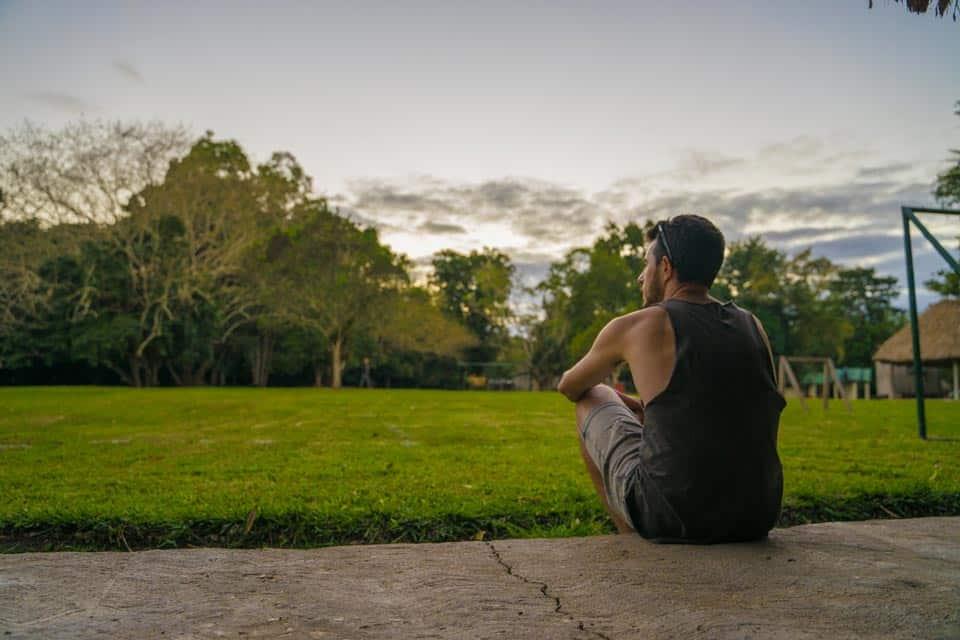Visit Tikal Ruins Guatemala Pyramids