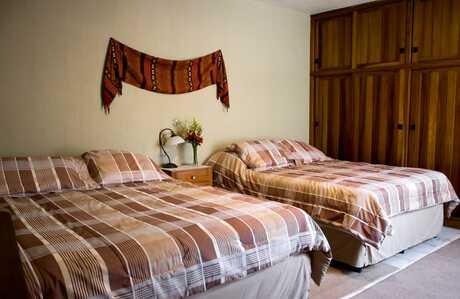 Where to Stay In Xela Guatemala