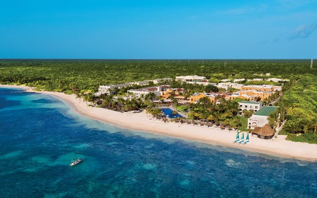 Adult Only All-Inclusive Resorts In Tulum Mexico