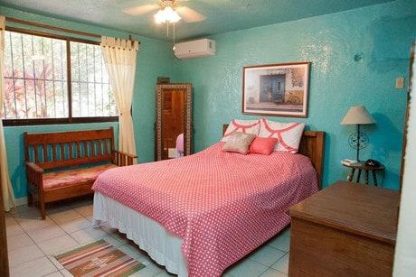 Airbnb Cozumel Mexico