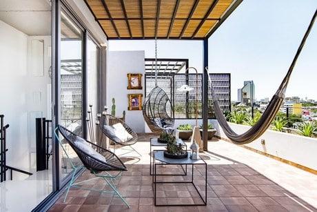 Airbnb Guadalajara Mexico