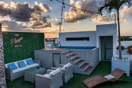 Airbnb In Playa Del Carmen, Mexico