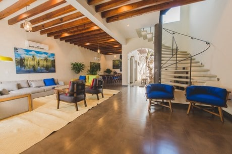 Airbnb Oaxaca Mexico