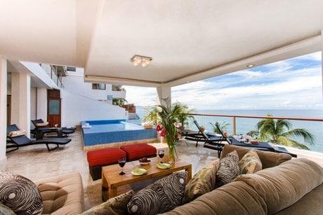 Airbnb Puerto Vallarta Mexico