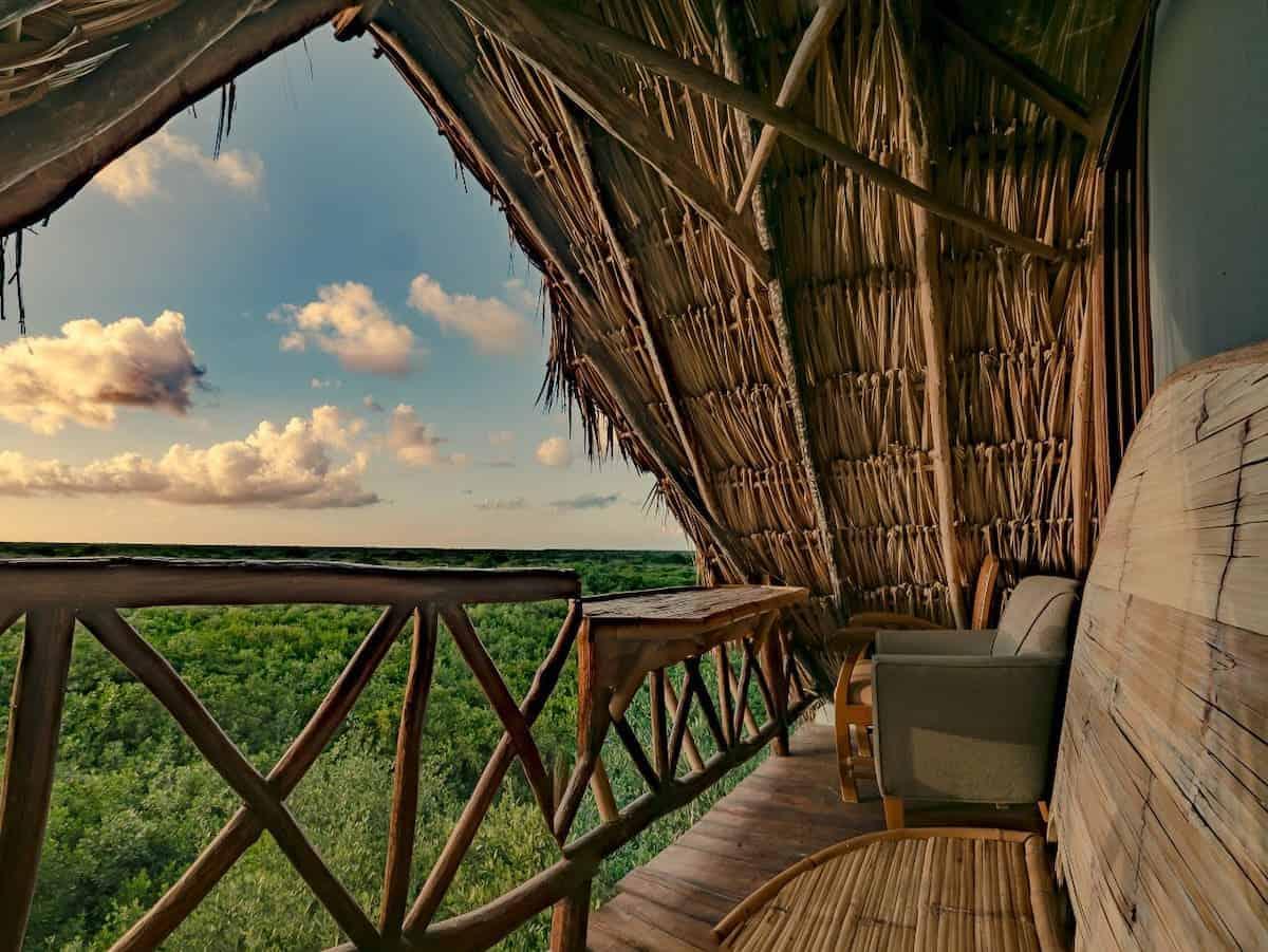 Beach Hotels In Tulum Mexico