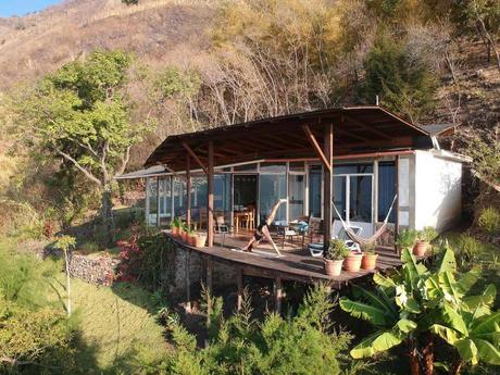 Best Airbnb in Lake Atitlan Guatemala