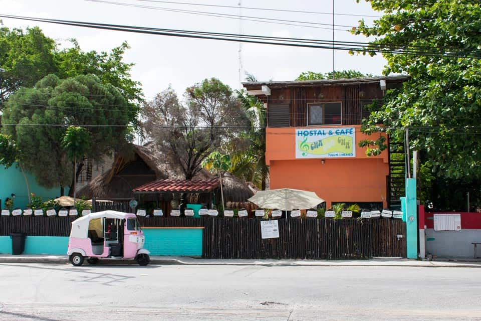Best Areas To Stay In Tulum Downtown