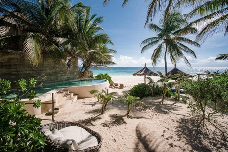 Best Hotels In Tulum Beach