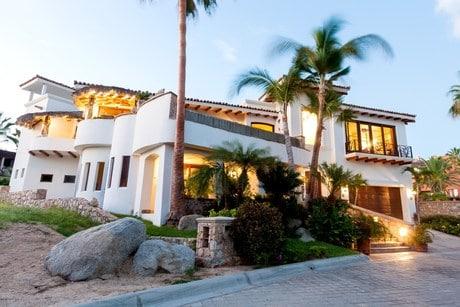 Cabo San Lucas Mexico Airbnb
