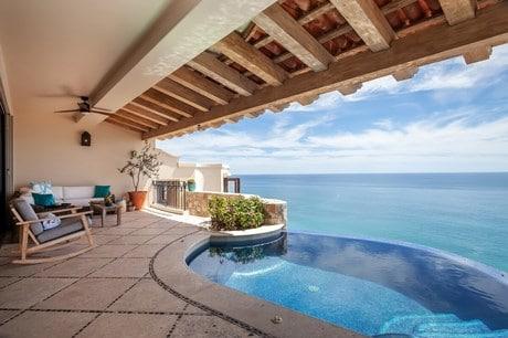 Cabo San Lucas Mexico Villa Airbnb