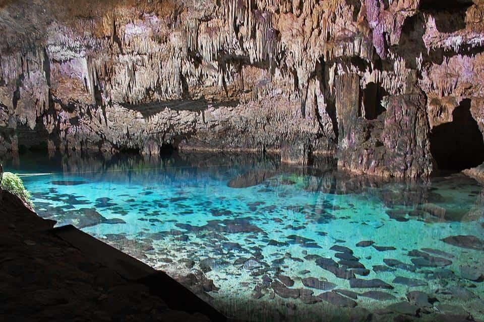 Cenote Choo-Ha Coba