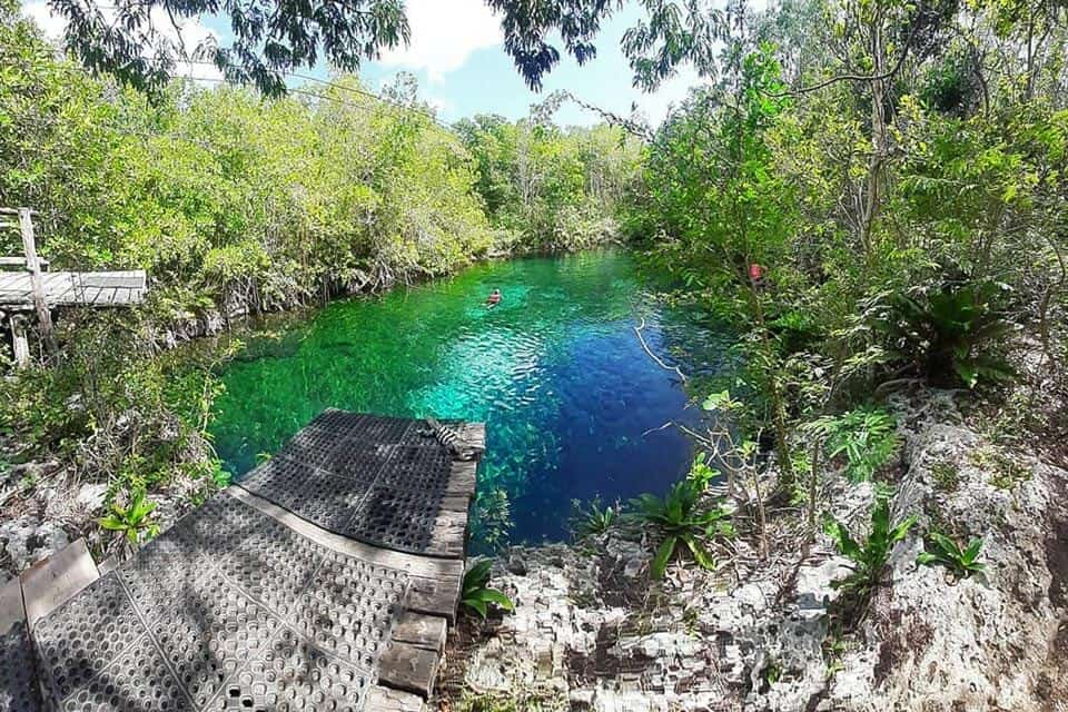 Cenote-Xunaan-Ha-Riviera-Maya