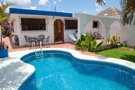Cozumel Mexico Airbnb