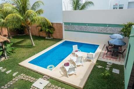 Cozumel Mexico Vacation Rentals