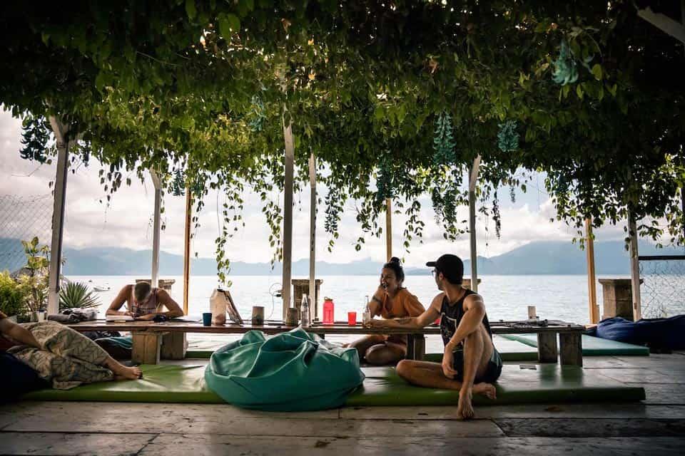 Free Cerveza Things To Do In Lake Atitlan Guatemala