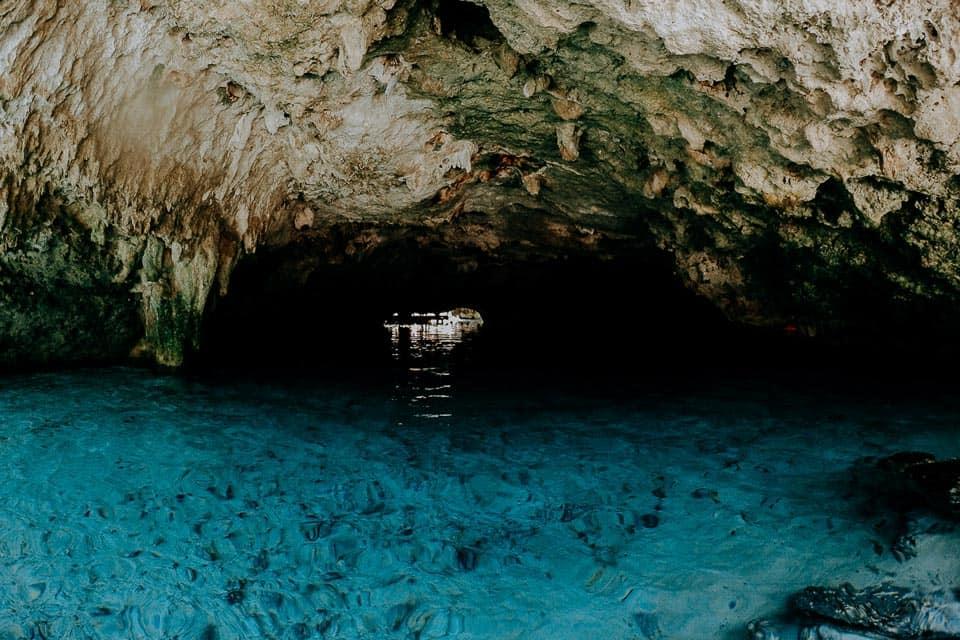 Gran-Cenote-in-Tulum-Yucatan