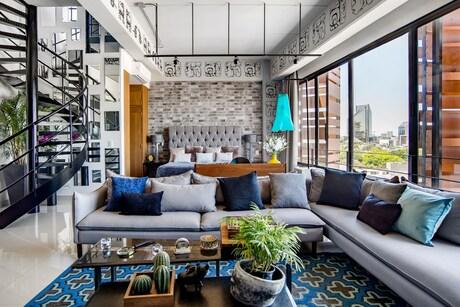 Guadalajara Mexico Airbnbs