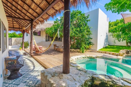 Isla Mujeres Mexico Airbnb