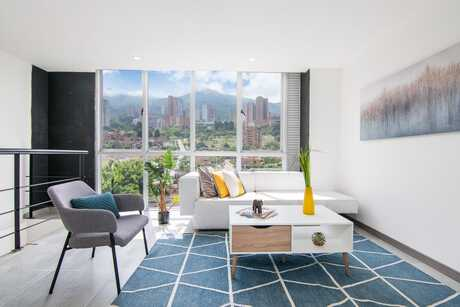Medellin Colombia Airbnb