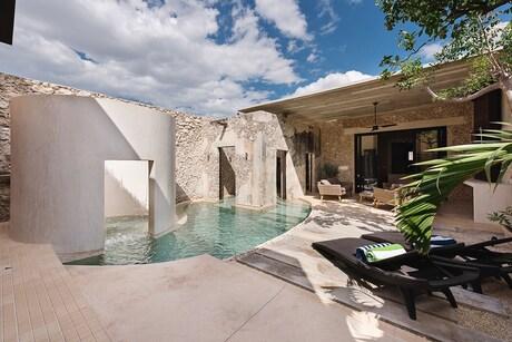 Merida Mexico Airbnbs