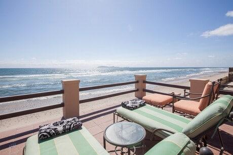 Mexico Beach Airbnb
