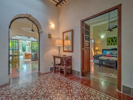 Mexico Merida Airbnb