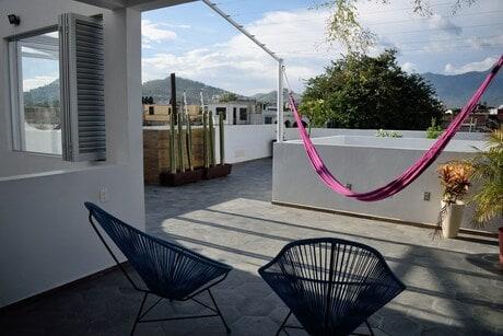Oaxaca Mexico Airbnbs