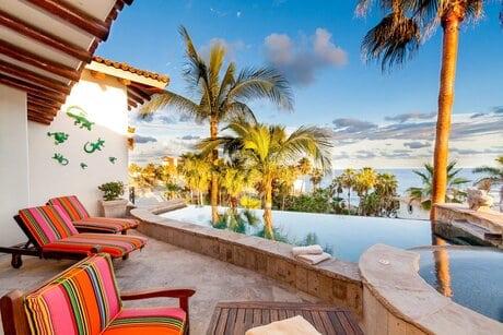 Private Pool Villas Mexico Rentals
