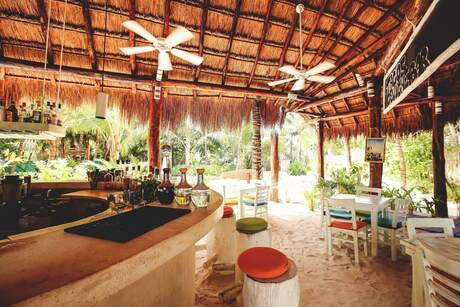 The Beach Tulum Accommodation