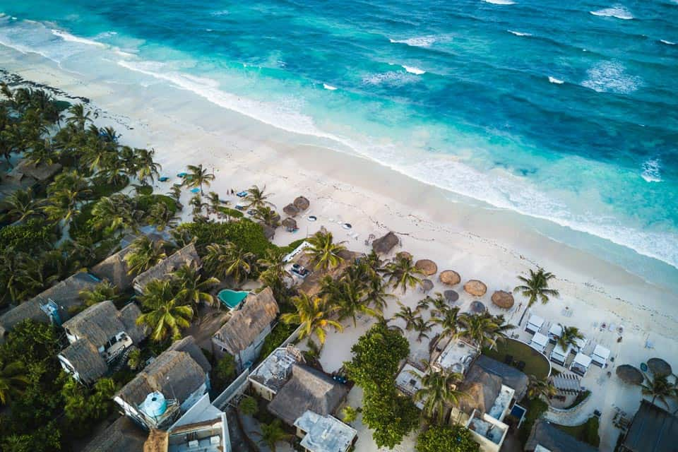 Tulum Town Resorts