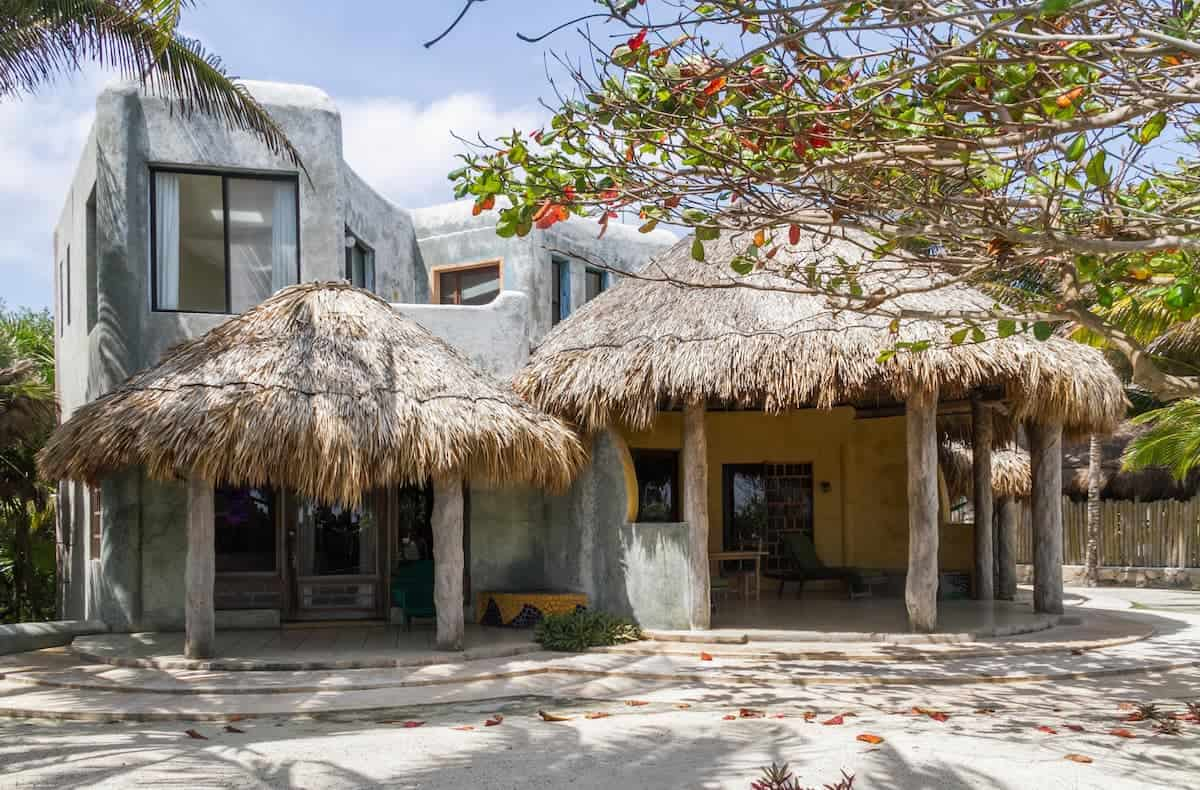 Where To Stay Tulum Beach