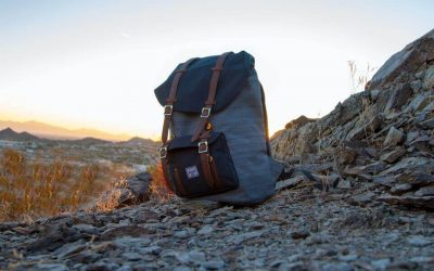Minimalist Backpacking: Experience More With Less